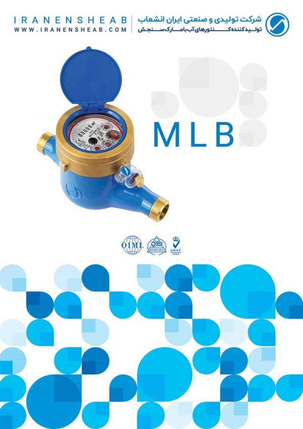 MLB water meters